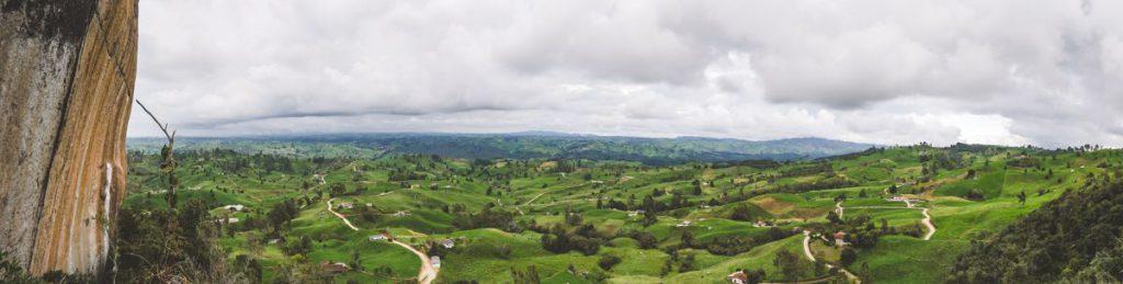 Antrerrios, Colombia