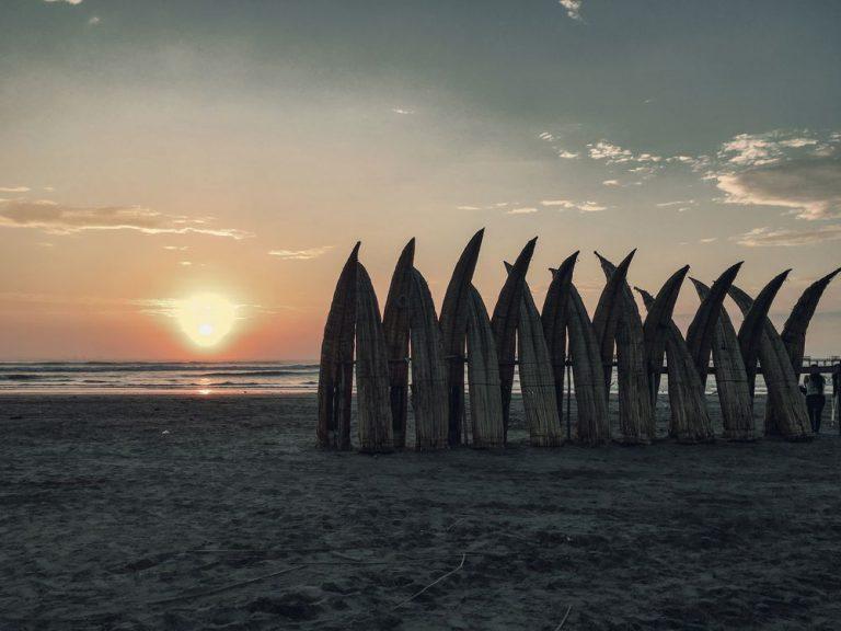 Northern Peruvian Coast, is it worth to visit?