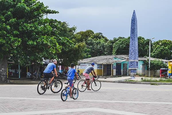 Cienaga - Colombia
