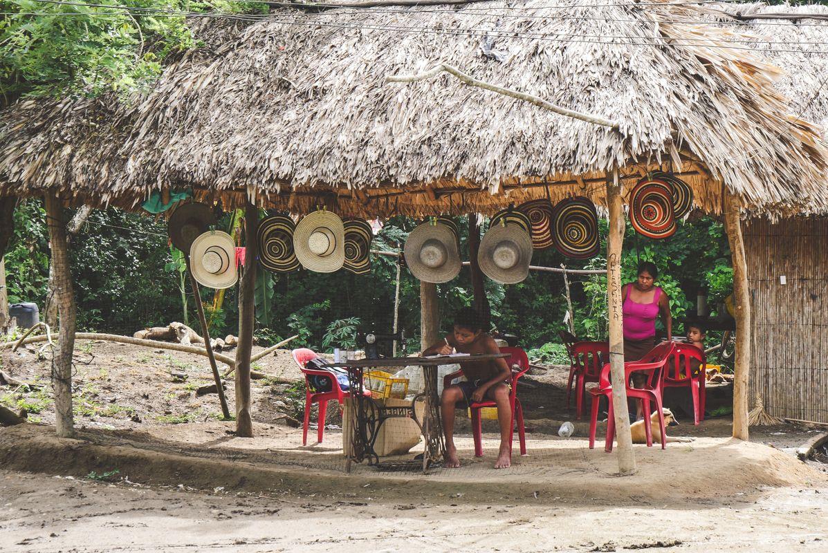 Tuchin Colombia
