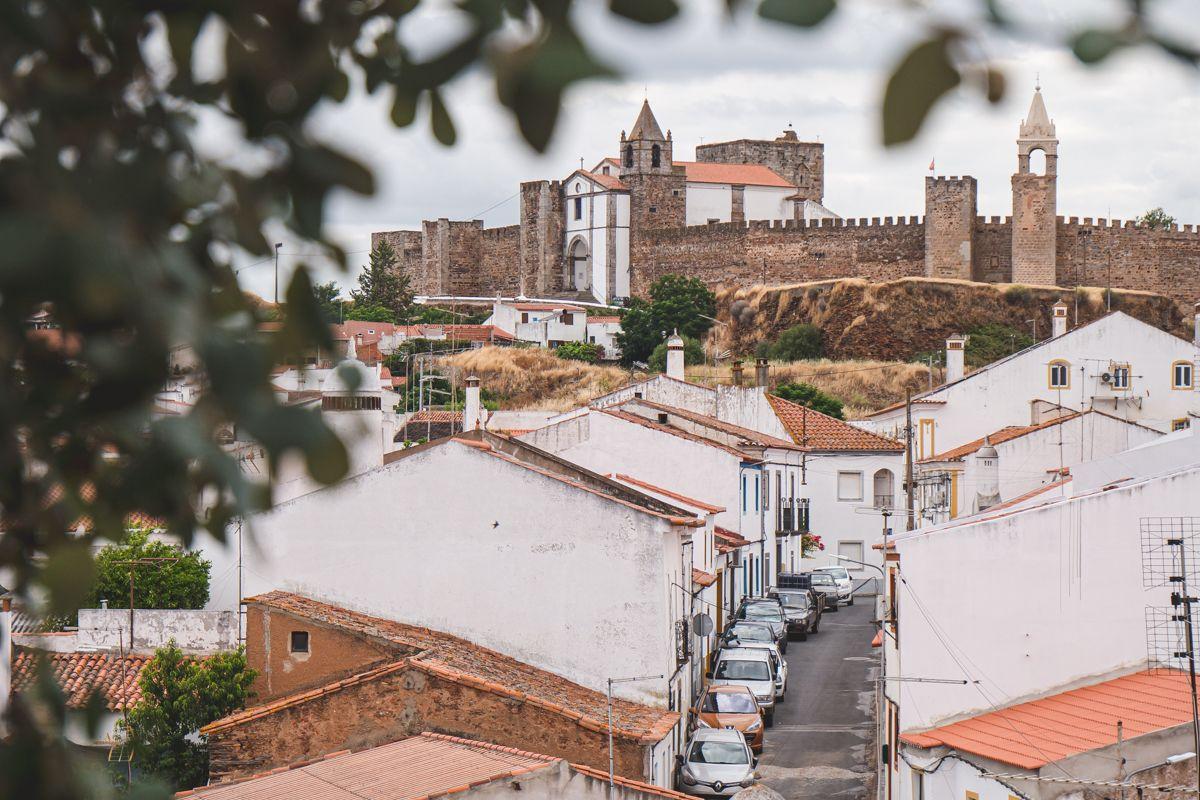 Bike & Sketch Portugal Tour